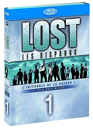 Telecharger lost, les disparus saison 1.