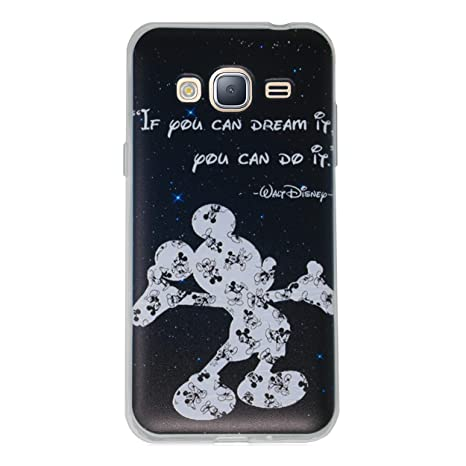 coque mickey samsung galaxy j3 2016