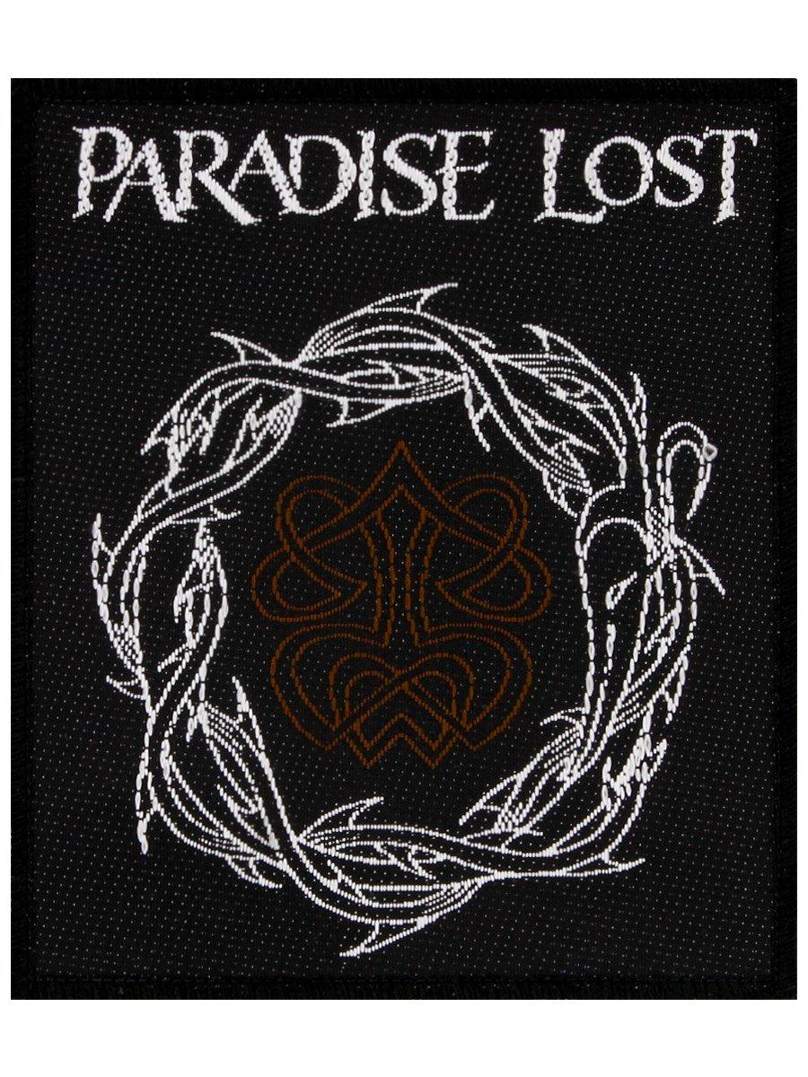 Paradise Lost Targhetta vivigade toppa Crown Of Thorns Razamataz