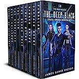 The Deep Black Space Opera Boxed Set