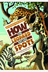 How the Rhinoceros Got His Skin: The Graphic Novel (Graphic Spin) Library Binding