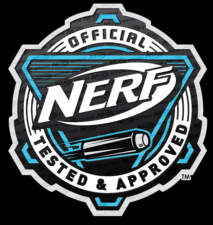 Official Nerf N-Strike Mega AccuStrike Series 10-Pack Refill