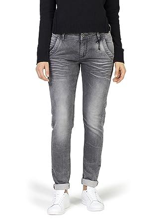 3e5b24cdba93 Timezone Women's Regular Romy Jogg Slim Jeans: Amazon.co.uk: Clothing