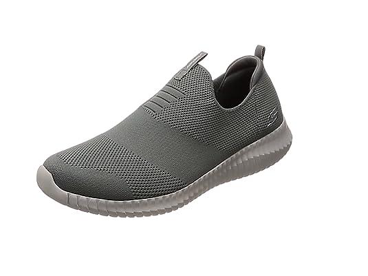 zapatos skechers sin cordones
