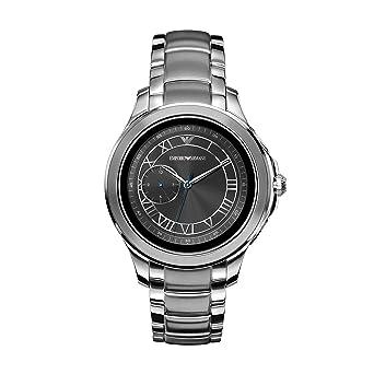 Amazon.com: Emporio Armani - Reloj inteligente para hombre ...