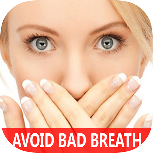 Avoid Bad Breath - Prevent Bad First Impression