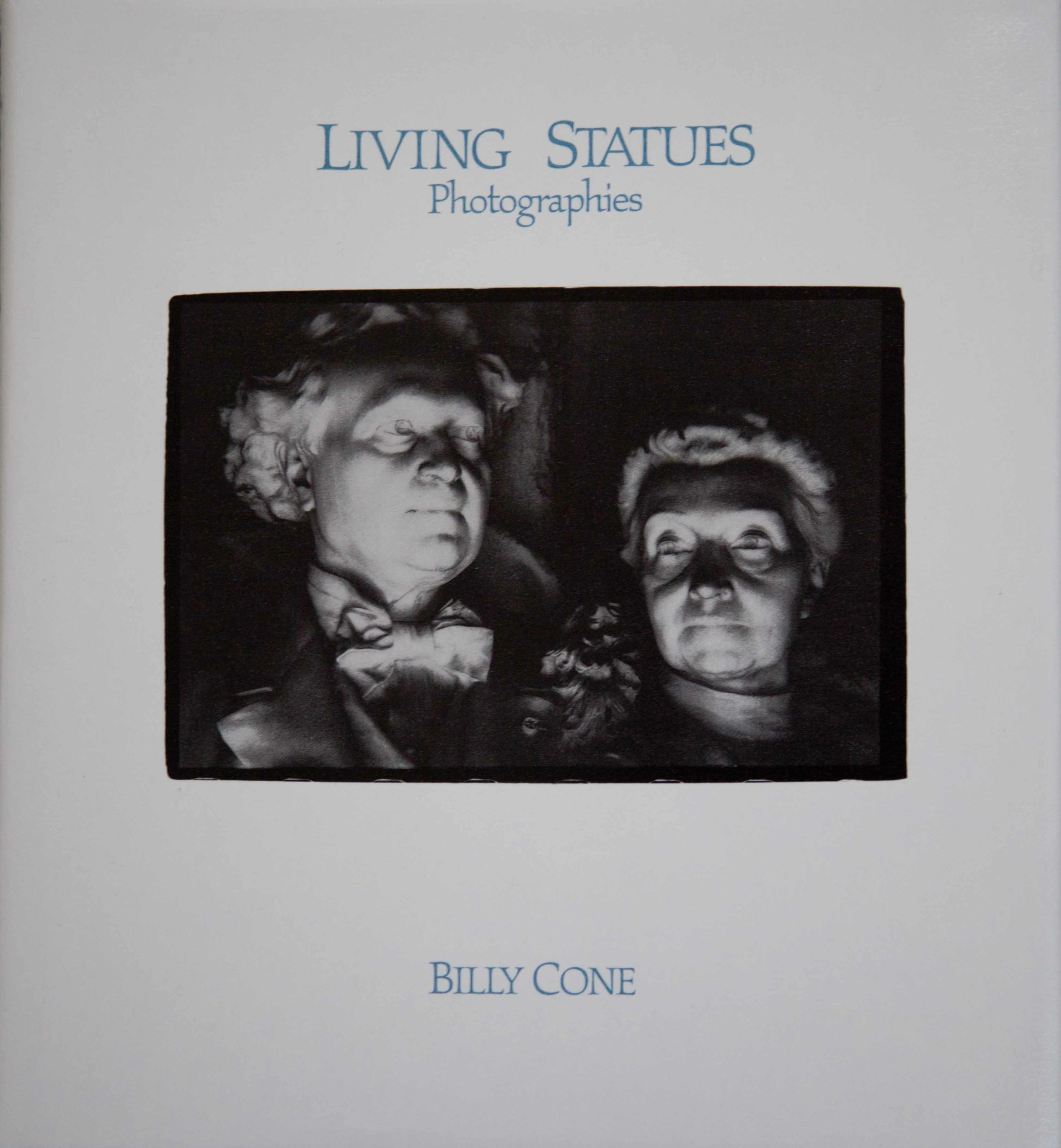 Living Statues: Photographies PDF