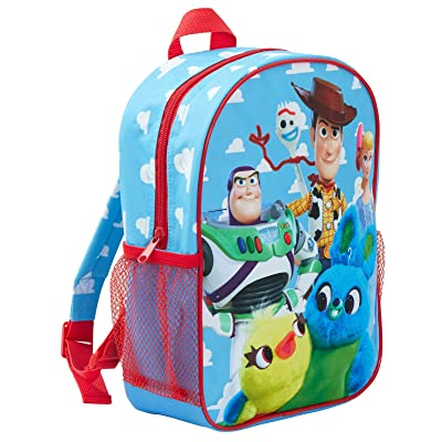 Disney Toy Story 4 Backpack Buzz Woody Forky | Kids' Backpacks