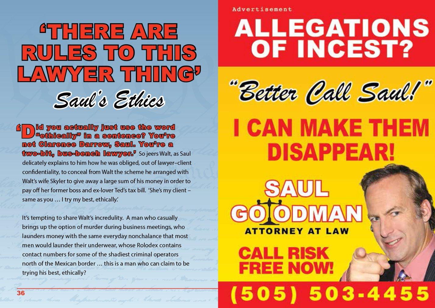 Better call saul 9780753556078 amazon books colourmoves