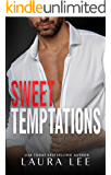 Sweet Temptations: An Enemies-to-Lovers, Second Chance Romance (Bedding the Billionaire Book 2)