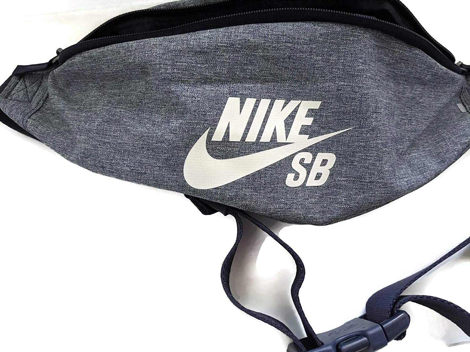 Nike SB Heritage Limited Edition Unisex Hip Bag, Hombre/Mujer Fanny Pack: Amazon.es: Deportes y aire libre