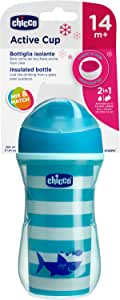 Chicco ACTIVE CUP 14M+ BOY PACK 2