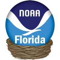 Tides - Florida Edition by NOAA with Florida Fishing Regulations and Fish Photo Identification