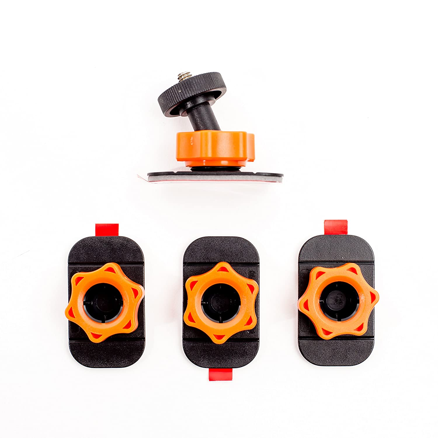 X-Sories Sticky Camera Adhesive Mount