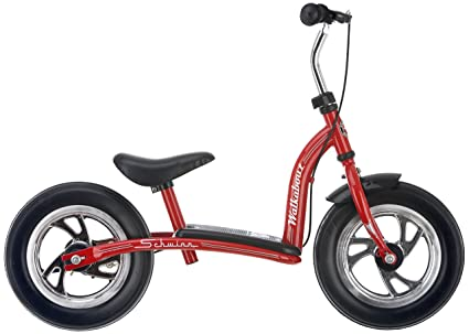 Amazon.com: Schwinn Unisex 12-Inch WALKABOUT Equilibrio Bike ...