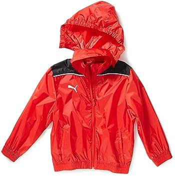 Puma Rain t Veste de sport Red Dark Shadow f0938cb853f