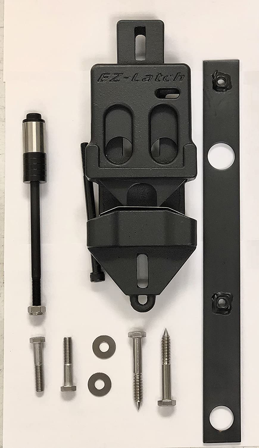 EZLatch Gate Latch System kit