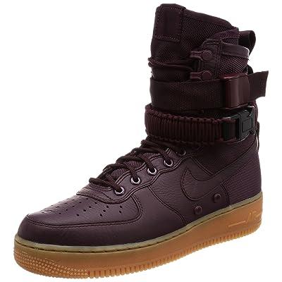 Women NIKE SF AIR FORCE 1 MID | Fashion Sneakers