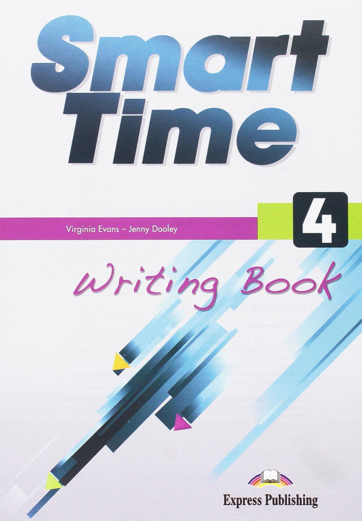 SMART TIME 4 WORKBOOK PACK: Amazon.es: Express Publishing (obra colectiva): Libros en idiomas extranjeros