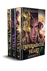 Experimental Heart Omnibus: Books 1-3 Kindle Edition