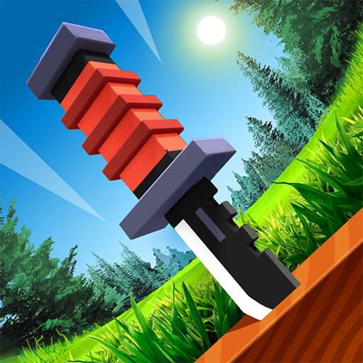 Flippy Knife (Best Games On Roblox 2019)