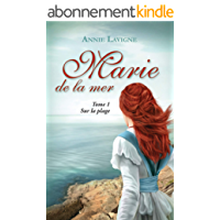 Marie de la mer, tome 1: Sur la plage