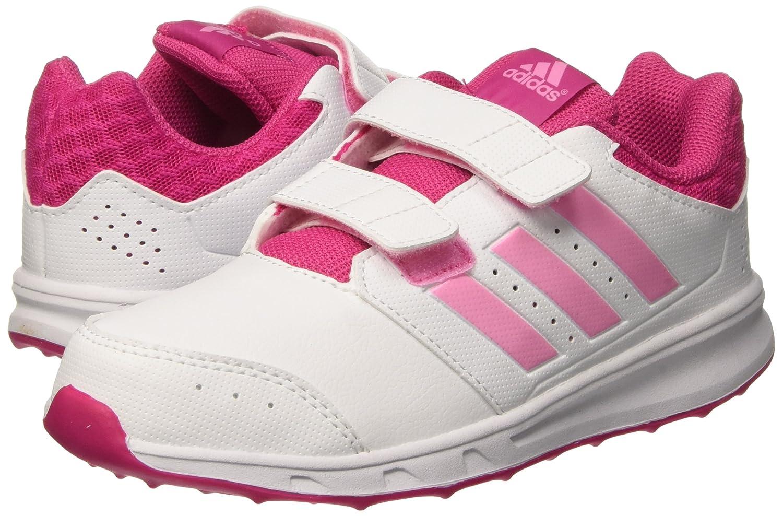 Zapatillas de Running Unisex Ni/ños adidas LK Sport 2 CF K