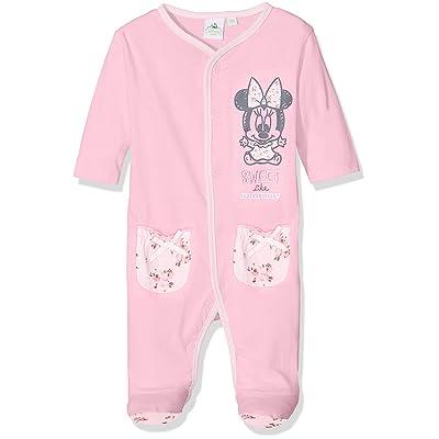 Disney Minnie Mouse Sweet, Pyjama Bébé Fille