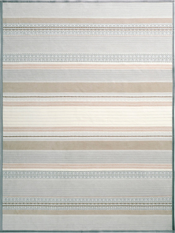 Biederlack Wohndecke Soft Soft Soft Impression   Decent - 150 x 200 4ad1ee