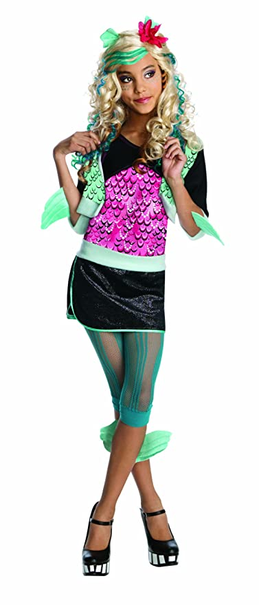Monster High Dating Dress Up Jeux
