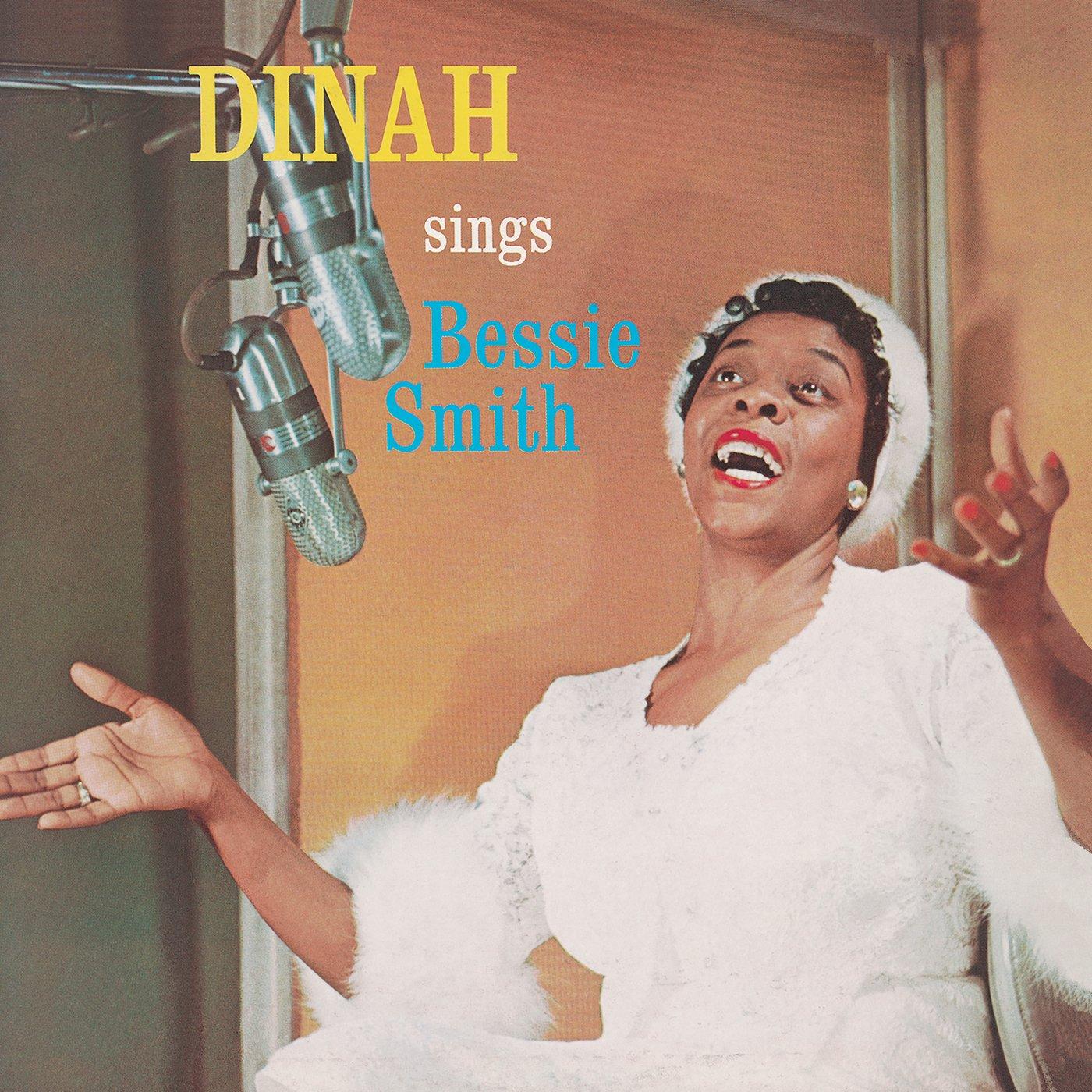 Dinah Sings Bessie Smith