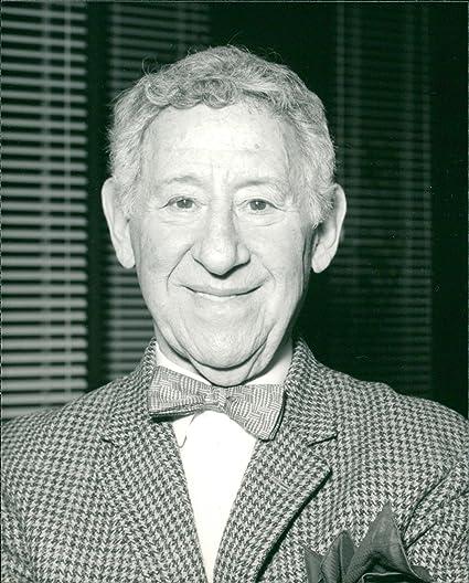 Jack Gilford