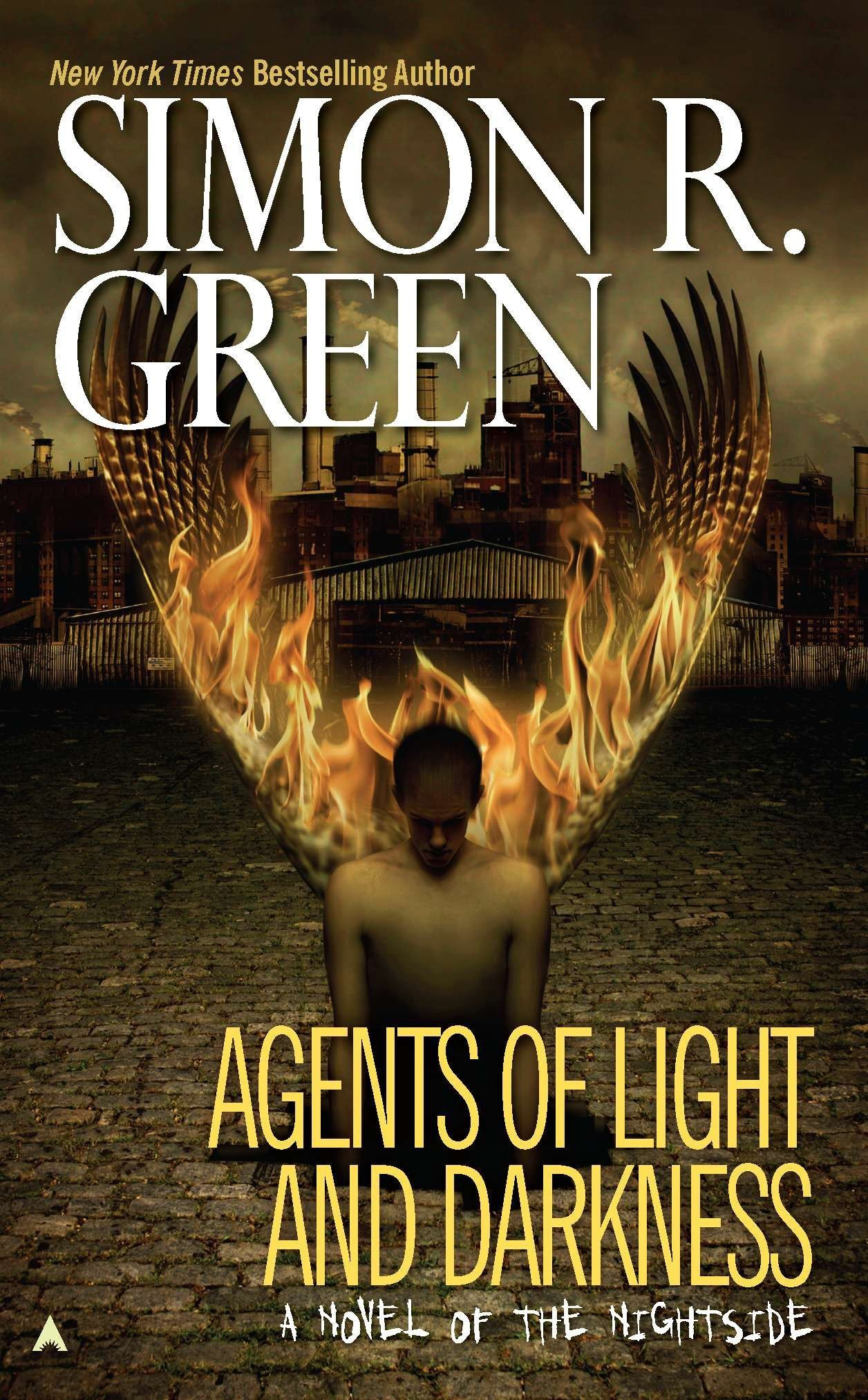 Agents of Light and Darkness (Nightside, Book 2) ebook