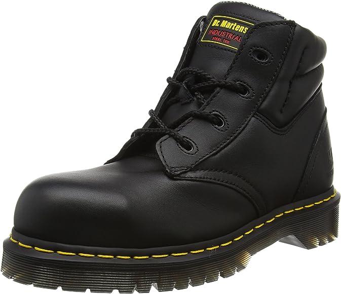 Icon, Men's Safety Boots, Black, 11 UK