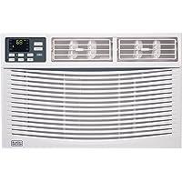 Black + Decker BWAC06WT Window Air Conditioner, 6,000 BTU