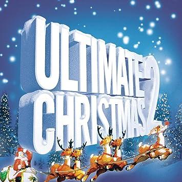 Various - Ultimate Christmas 2 - Amazon.com Music