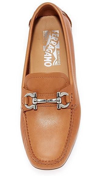 Donna Mocassino Ferragamo Women's Parigi1 Shoes Scarpe Salvatore qwPf6nIq