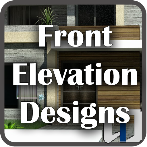 Amazoncom Front Elevation Designs Houses Appstore For Android