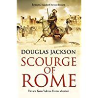 Scourge of Rome: (Gaius Valerius Verrens 6) (English Edition)