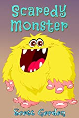 Scaredy-Monster Kindle Edition