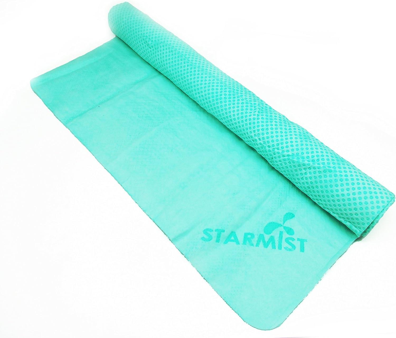 Starmist Premium X-Large Cooling Towel, Green