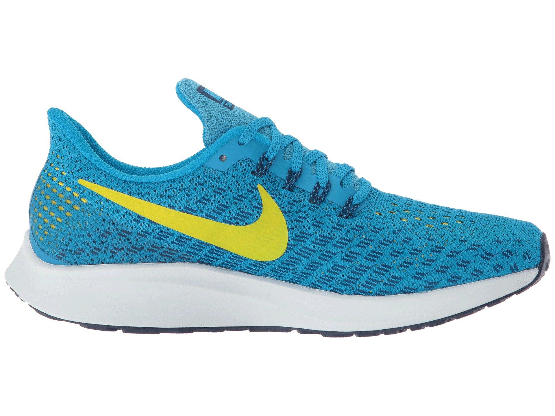 Nike Womens Air Zoom Pegasus 35 Womens 942855-400 Size 5 by Nike (Image #8)