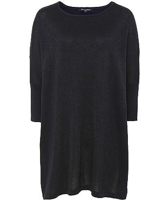 402a532ea48 Ilse Jacobsen Femmes Robe Tunique de Coulon 05 Paillettes L Noir ...