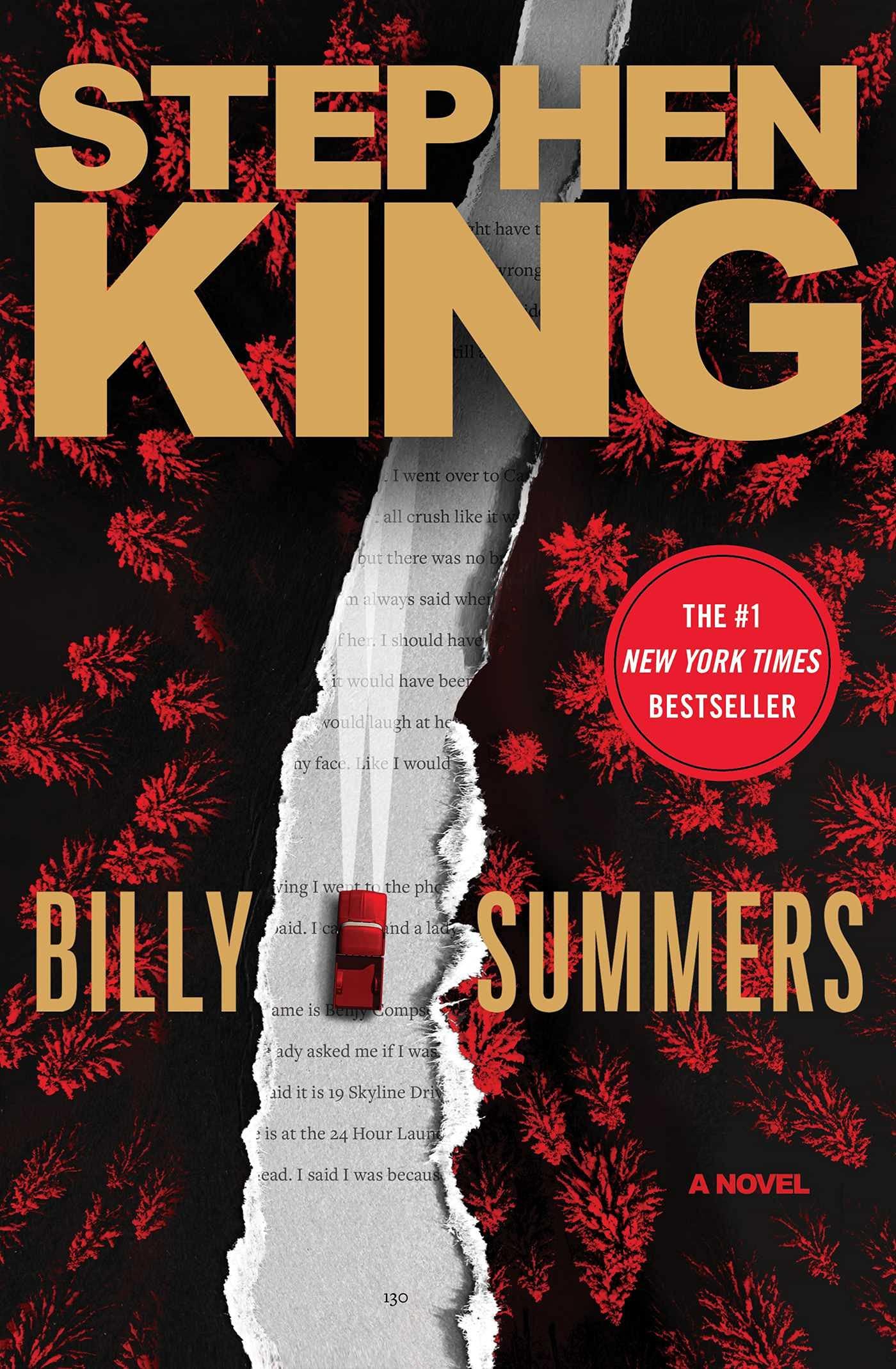Billy Summers : King, Stephen: Amazon.it: Libri