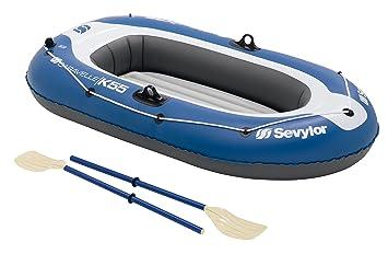 SEVYLOR Caravelle - Barca Hinchable (2 Personas), Color ...