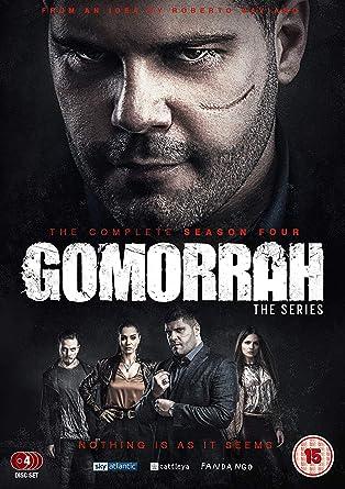 Gomorrah: Season 4