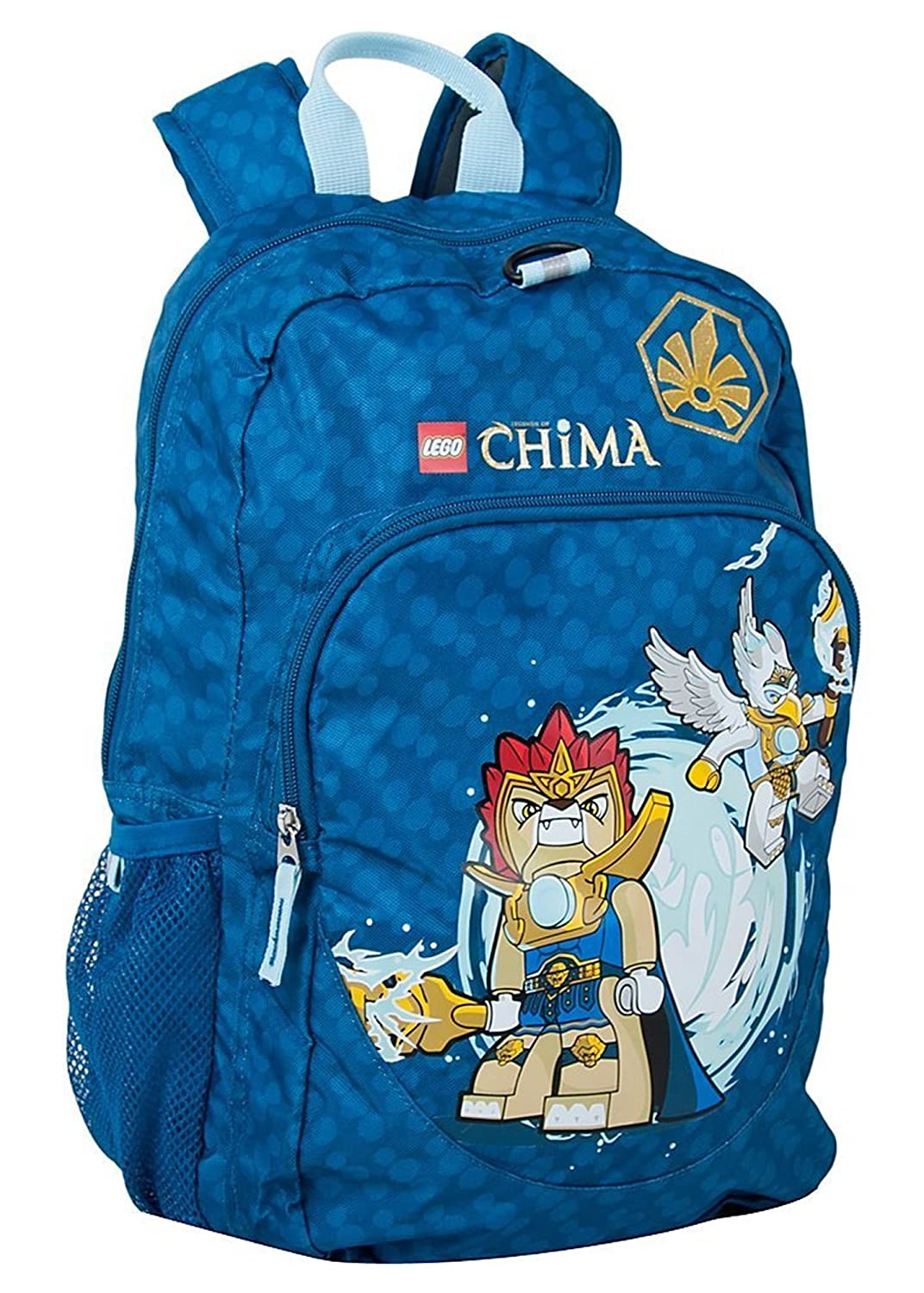 LEGO Chima Heritage Classic Backpack