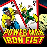 img - for Power Man and Iron Fist (1978-1986) (Issues) (39 Book Series) book / textbook / text book