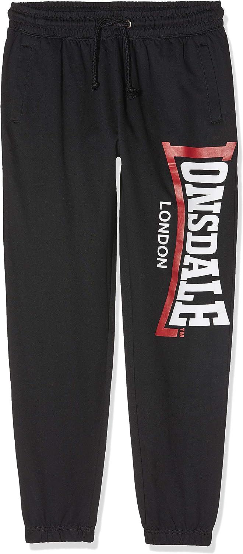 Pantalones de Correr Lonsdale Stockenchurch Hombre
