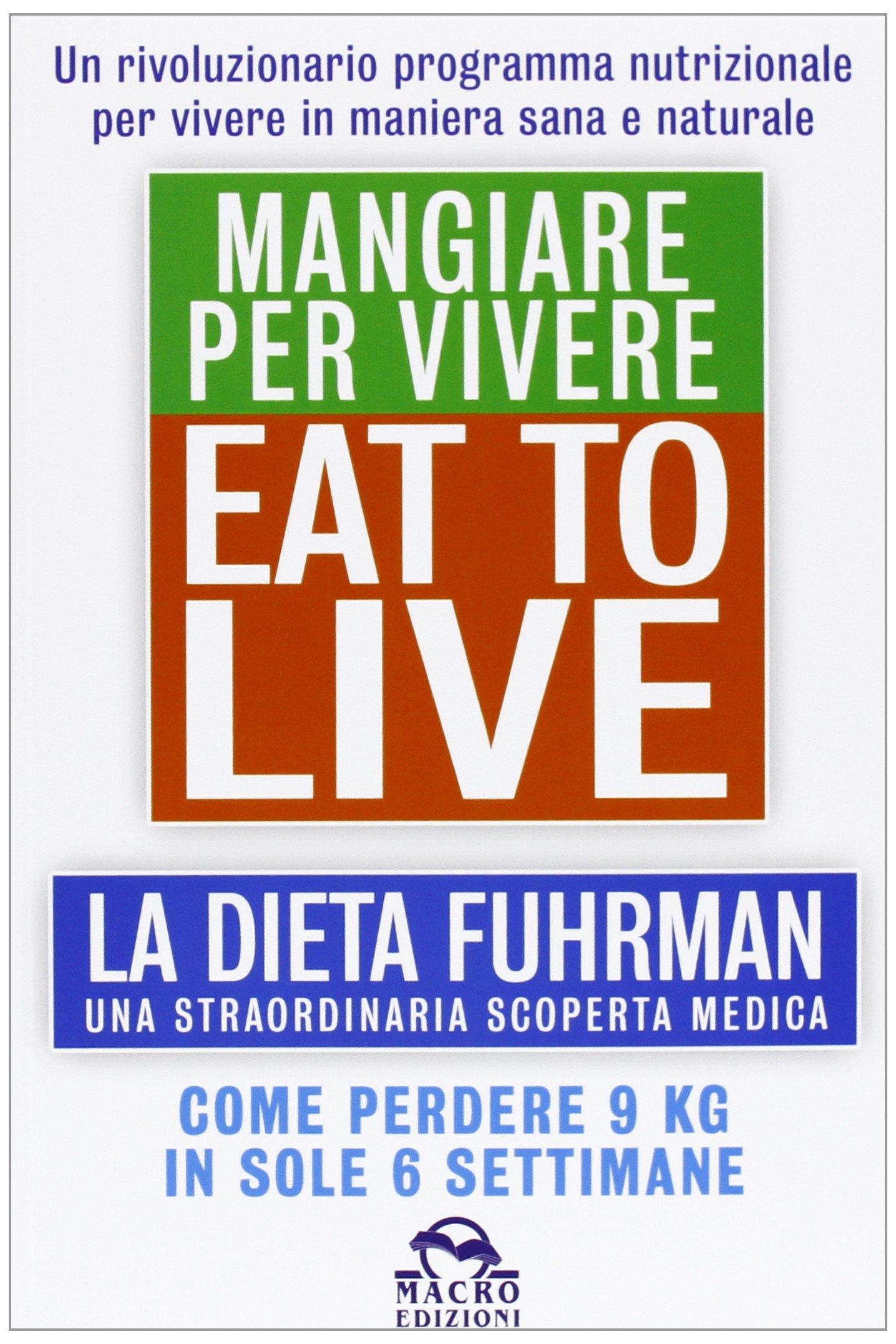 dieta vegetariana per perdere 5 kg in una settimana